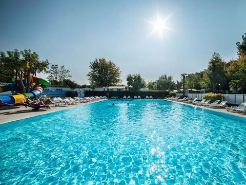 Camping Village Butterfly - Camping Vérone - Image N°11