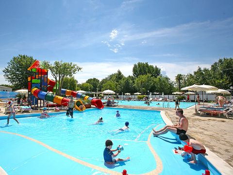Camping Village Butterfly - Camping Vérone - Image N°4