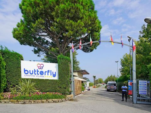 Camping Village Butterfly - Camping Vérone - Image N°2