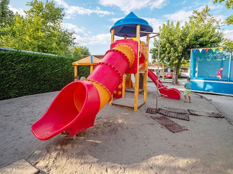 Camping Village Butterfly - Camping Vérone - Image N°18
