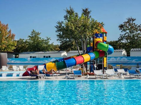 Camping Village Butterfly - Camping Vérone - Image N°6