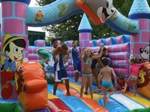 Camping Village Butterfly - Camping Vérone - Image N°23