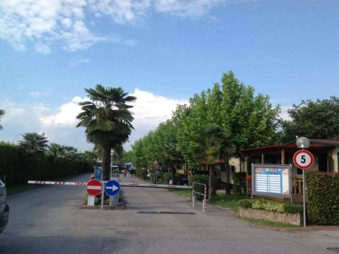 Camping Village Butterfly - Camping Vérone - Image N°33