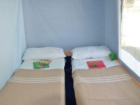 TENTE 6 personnes - Happy Maxi Tent