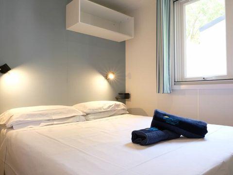 MOBILHOME 7 personnes - Mobil home, happy premium suite
