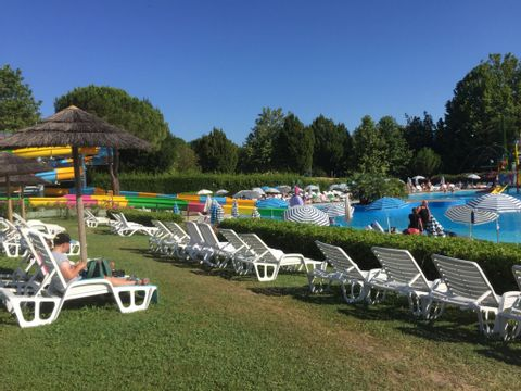 Camping Bella Italia - Camping Vérone - Image N°44