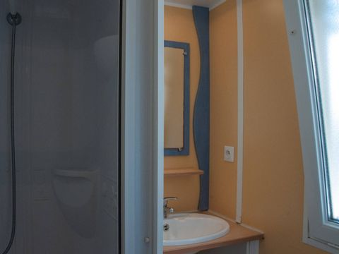 MOBILHOME 4 personnes - Key West