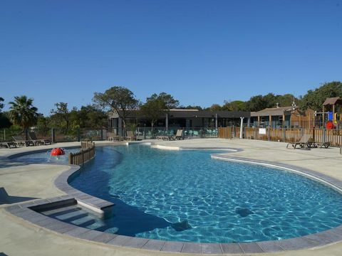 Camping Le Damier - Camping Corse - Image N°2