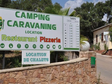 Camping Le Damier - Camping Corse - Image N°12