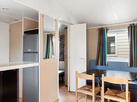 MOBILHOME 6 personnes - COSY (I62C)