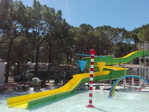 Camping Neptuno  - Camping Gérone - Image N°7