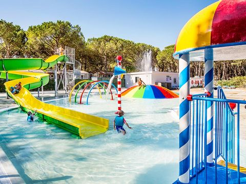 Camping Neptuno  - Camping Gérone - Image N°5