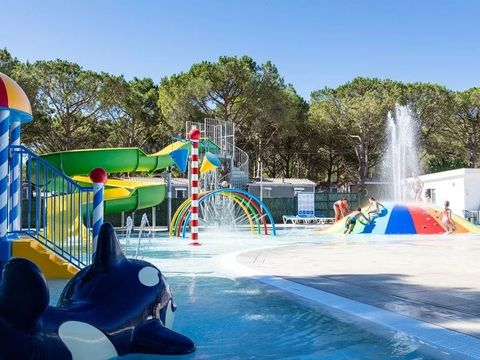 Camping Neptuno  - Camping Gérone - Image N°10