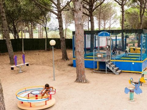 Camping Neptuno  - Camping Gérone - Image N°14