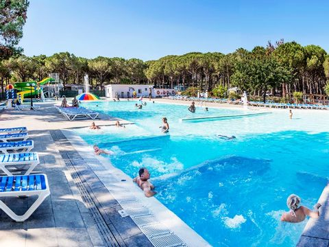 Camping Neptuno  - Camping Gérone - Image N°2