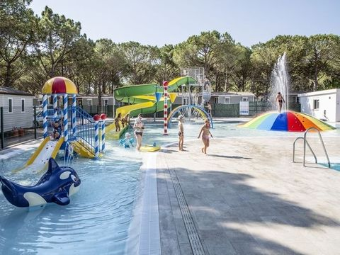 Camping Neptuno  - Camping Gérone - Image N°11