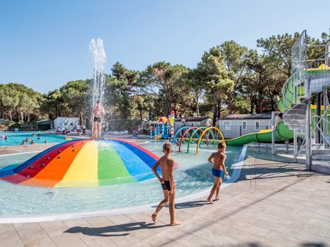 Camping Neptuno  - Camping Gérone - Image N°3