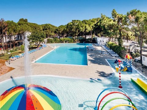Camping Neptuno  - Camping Gérone - Image N°4