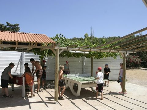 Camping Kevano Plage - Camping Corse du sud - Image N°6