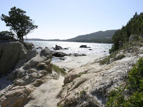 Camping Kevano Plage - Camping Corse du sud - Image N°3