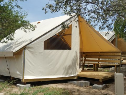 Camping Kevano Plage - Camping Corse du sud - Image N°11