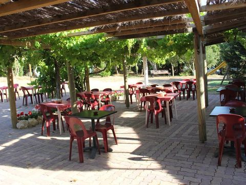 Camping Kevano Plage - Camping Corse du sud - Image N°7
