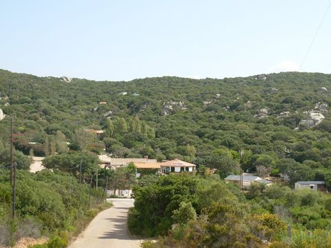 Camping Kevano Plage - Camping Corse du sud - Image N°9