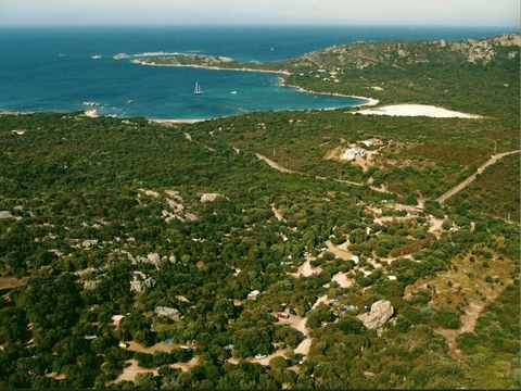 Camping Kevano Plage - Camping Corse du sud - Image N°10