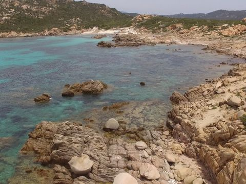 Camping Kevano Plage - Camping Corse du sud - Image N°15