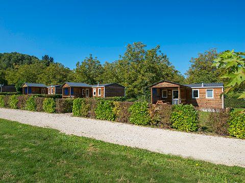 Camping Noix de Pecan'y - Camping Dordogne - Image N°6