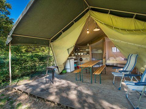 Camping Noix de Pecan'y - Camping Dordogne - Image N°10