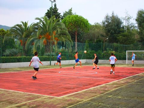 Camping Residence Trivento - Camping Salerne - Image N°11