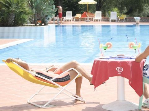 Camping Residence Trivento - Camping Salerne - Image N°6