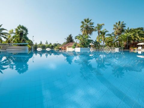 Camping Residence Trivento - Camping Salerne - Image N°13