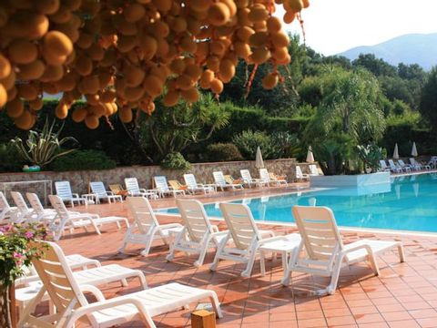 Camping Residence Trivento - Camping Salerne - Image N°2
