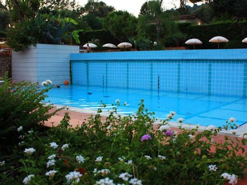 Camping Residence Trivento - Camping Salerne - Image N°4