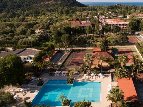 Camping Residence Trivento - Camping Salerne - Image N°9