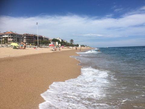 Camping En mar - Camping Barcelone - Image N°5