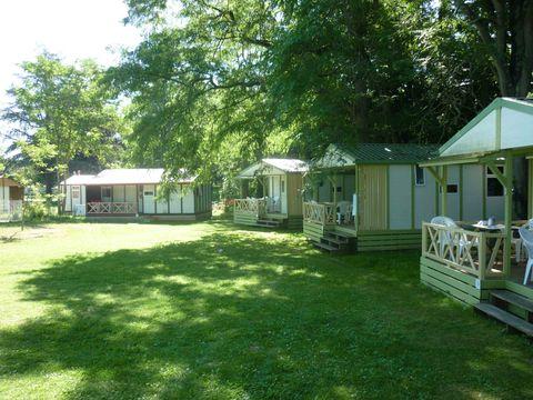 Camping L'Apamée - Camping Ariege - Image N°13