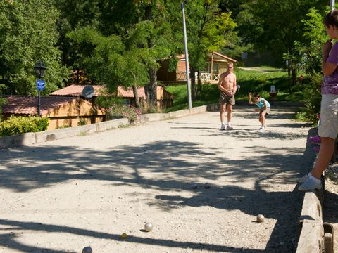 Camping L'Apamée - Camping Ariege - Image N°6