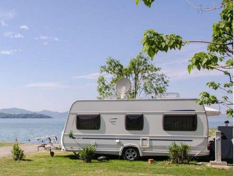 Camping Trasimeno  - Camping Pérouse - Image N°2