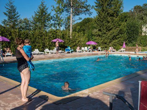 Camping le Moulin - Camping Jura - Image N°8