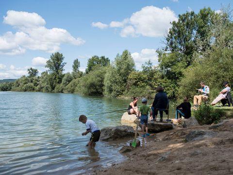 Camping le Moulin - Camping Jura - Image N°41