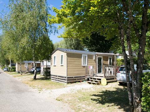 Camping le Moulin - Camping Jura - Image N°35