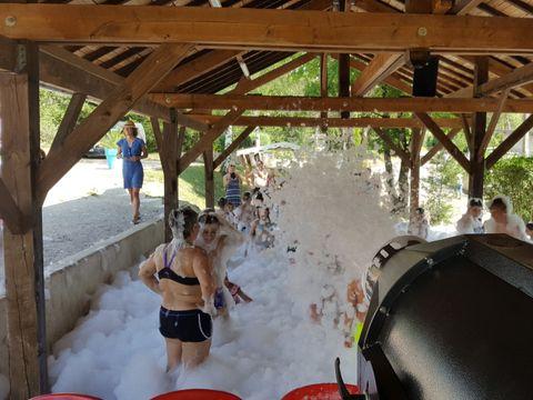 Camping le Moulin - Camping Jura - Image N°21