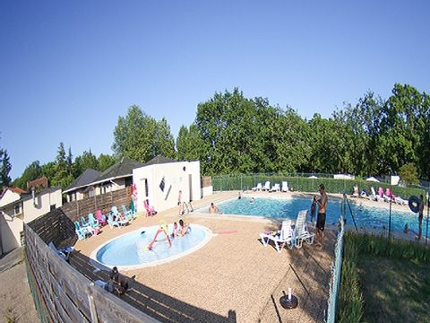 Camping Le Picouty - Camping Lot - Image N°3