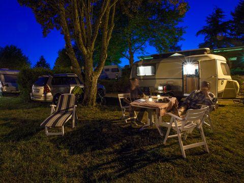 Camping de La Liez - Camping Haute-Marne - Image N°11