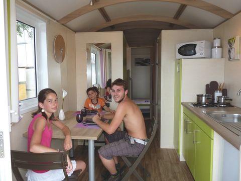 Camping de La Liez - Camping Haute-Marne - Image N°13