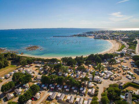 Camping Belle Plage - Camping Morbihan - Image N°21