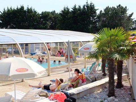 Camping Belle Plage - Camping Morbihan - Image N°3